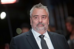 Film director Luc Besson accused of rape by actress: French judicial sources   Bangkok Post: news