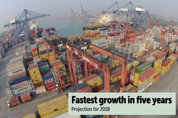 Growth view up to 4.2-4.7%