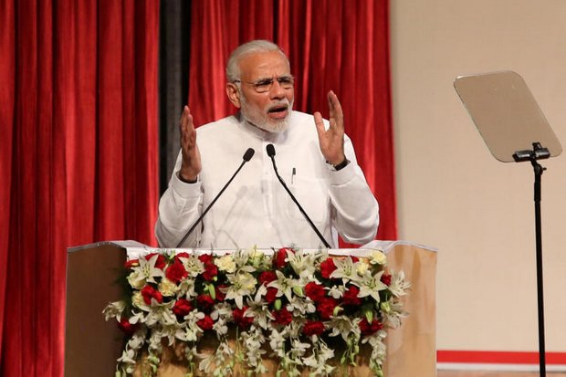 Modi should fear strength of opposition