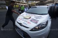 Ford Thailand faces B24m class action suit