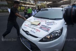 Ford Thailand faces B24m class action suit