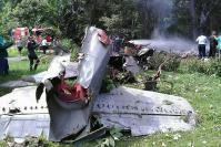 RTAF trainer crashes, pilot killed, co-pilot serious