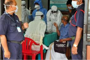 Ten die in India outbreak of brain-damaging virus