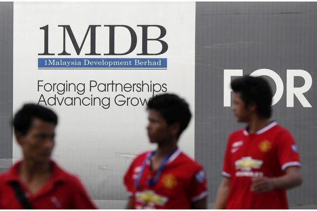 US probe of Malaysia's 1MDB picks up speed after Najib's election loss