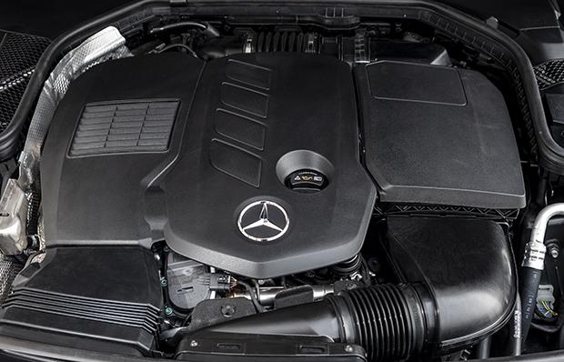 2018 Mercedes-Benz C-Class facelift first drive review | Bangkok