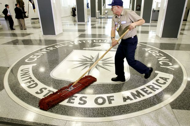 Ex-CIA officer indicted in massive WikiLeaks breach