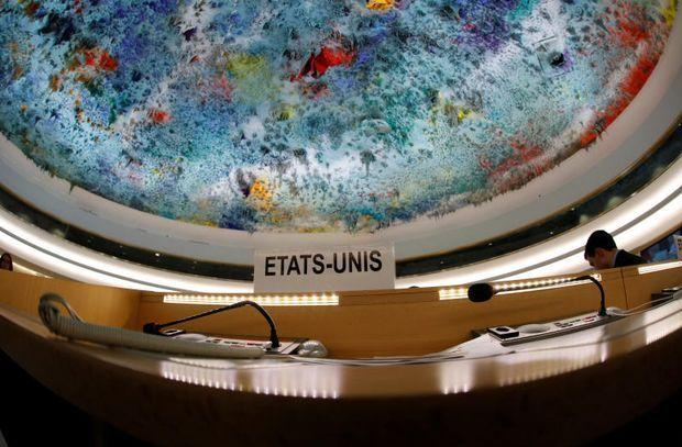 National Security Adviser Defends UN Human Rights Council Withdraw