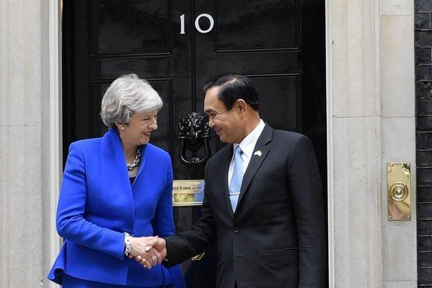 May urges PM to lift party curbs