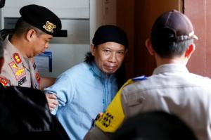 Indonesia cleric gets death sentence for attacks