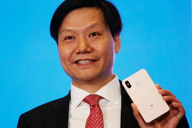 Xiaomi plans huge HK IPO