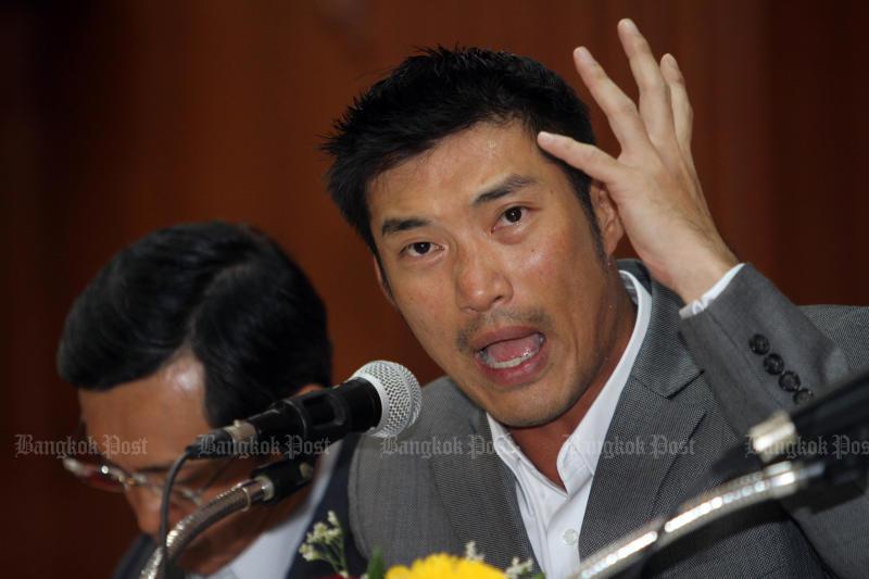 Future Forward leader calls out regime defectors