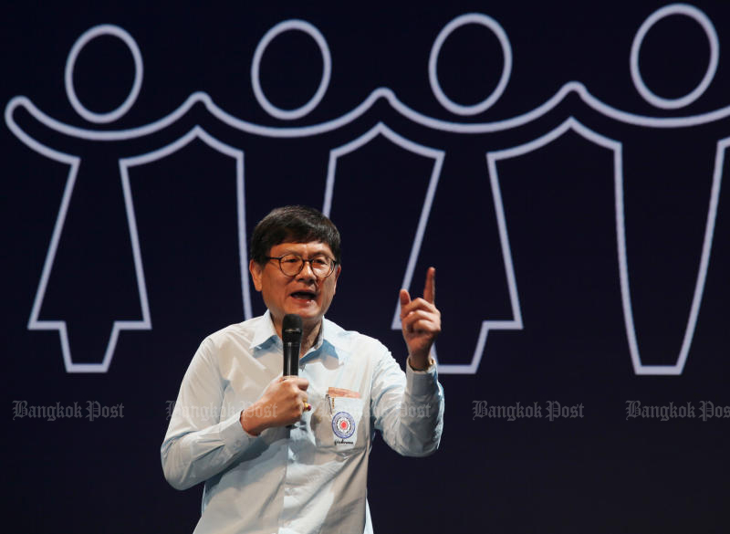 ACT Party founder expects PDRC voters' support