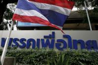 Pheu Thai still No.1 party in Thailand: Suan Dusit Poll