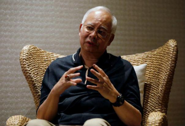 Malaysia arrests Najib ex-aide in 1MDB probe-media | Bangkok