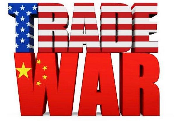 Image result for us-china trade war