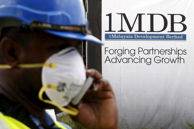 Malaysia freezes Najib's party bank accounts linked to 1MDB