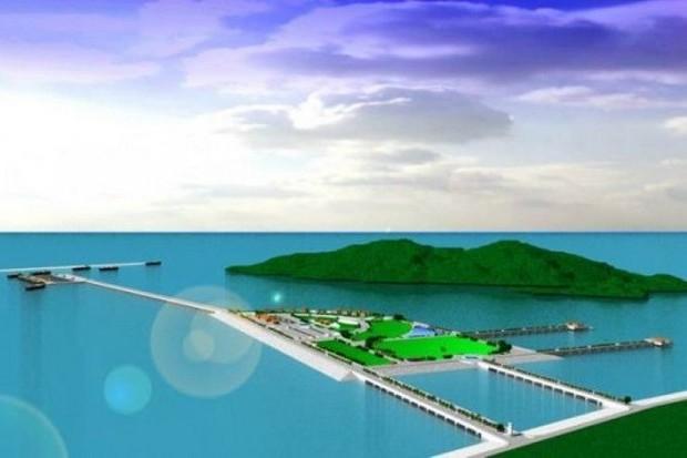 Pak Bara port plans shelved, source says