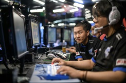 From high school drop-out to Korean gaming superstar   Bangkok Post
