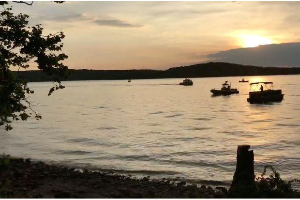17 confirmed dead in boating accident at Table Rock Lake