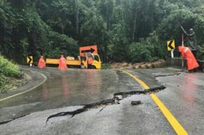 Road to Doi Angkhang to be closed for 9 months