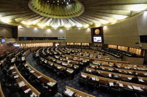 NLA passes bill on state enterprises