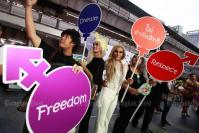 Writing of civil partnership bill to be finished in September