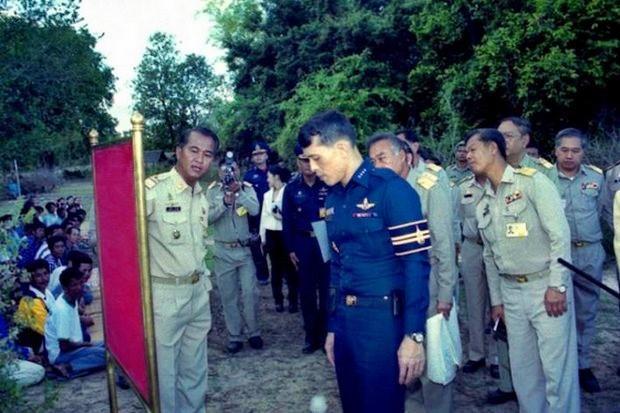 Anthem for King wins cabinet nod | Bangkok Post: news