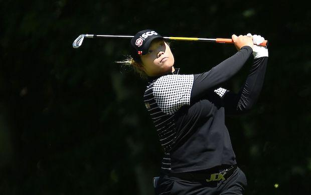 Joh shoots 67 to retain lead at Ladies Scottish Open