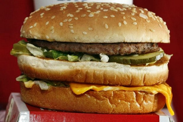 50 years on, McDonald's Big Mac survives