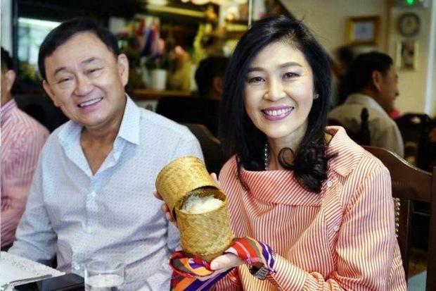 UK 'lacks information' on Yingluck