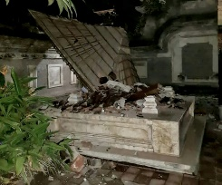 Indonesia quake kills 82, leaves hundreds wounded | Bangkok Post: news