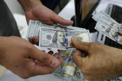 Iran forex chief arrested in tense build-up to sanctions return | Bangkok Post: news