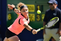 Kuznetsova saves four match points, wins Washington WTA title | Bangkok Post: news