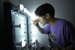 China's new online cosmetics stars: men | Bangkok Post: news