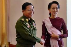 Myanmar needs new generation to lead it