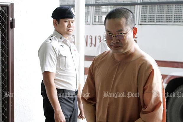 Ex-monk Nen Kham sentenced to 114 years in jail