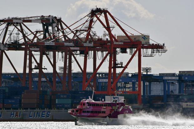 Japan economy rebounds in April-June on strong domestic demand | Bangkok Post: news