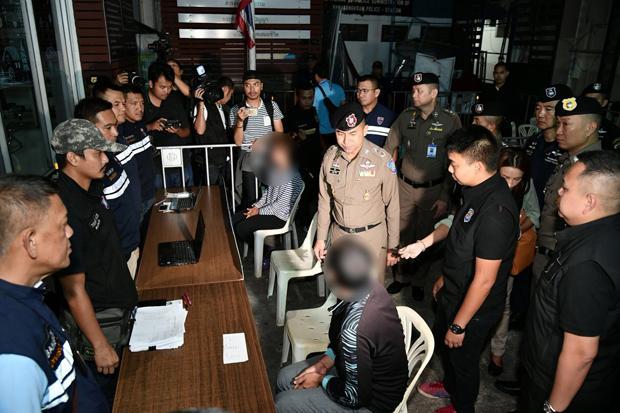 'X-Ray Outlaw' nets 72 more | Bangkok Post: news
