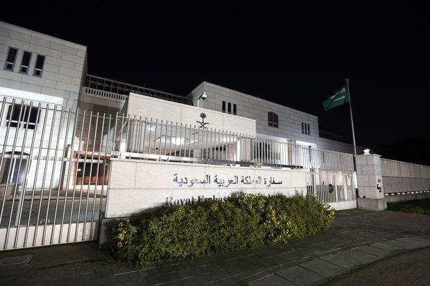 Saudi effort to punish Canada seems to have little effect | Bangkok Post: news