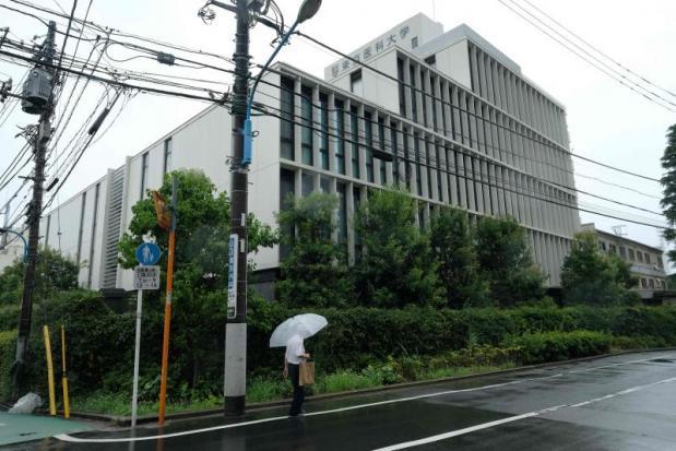 Nationwide probe after Tokyo med school excludes women | Bangkok Post: news