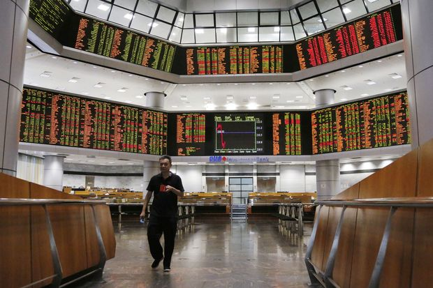 Global markets stabilise as Turkey jitters ease
