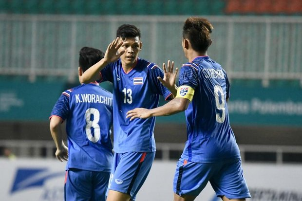 Thais held by Bangladesh, face 'must win' Sunday