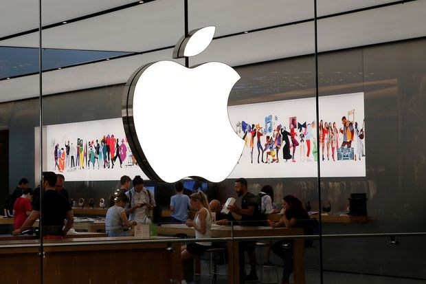 Apple reassures customers after hack reports