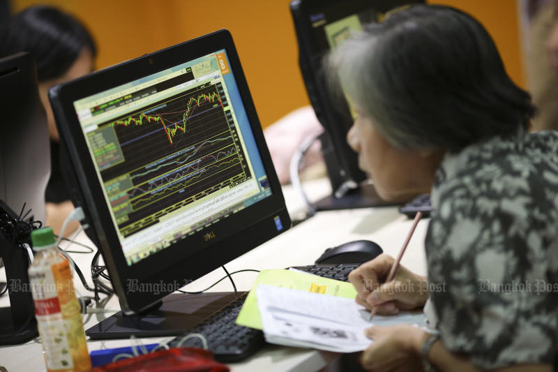 SE Asia stock markets rise on plans for US-China trade talk