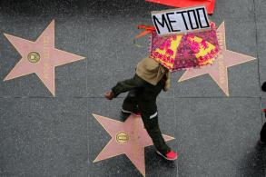 #MeToo movement not quite there yet