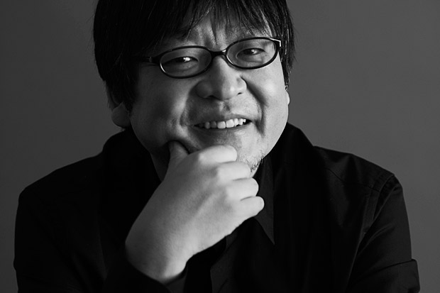 Hosoda of past, present and future