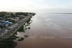 Floodwaters rise in North and Northeast