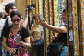 Thailand drops as country Chinese feel most welcomed