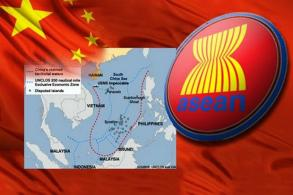 China proposes regular war games with Asean