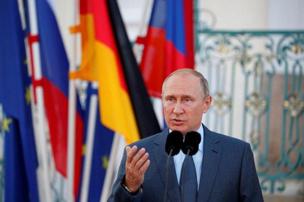 Putin overplays his hand over Macedonia name deal
